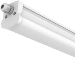 Réglette hermétique LED 22W 120cm
