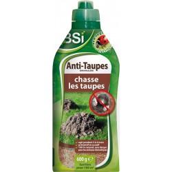 Granulés anti-taupes écologiques BSI