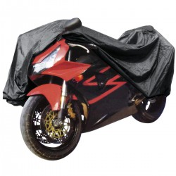 Housse de protection moto CARPOINT