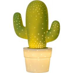 CACTUS Lampe de table - vert