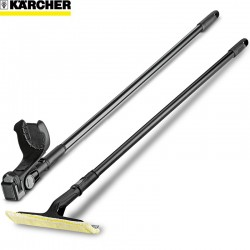 KARCHER extension pour Window Vac