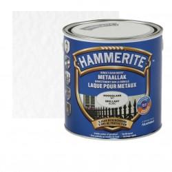 HAMMERITE brillant blanc 2,5L