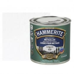 HAMMERITE laque satinée blanc 0,25L