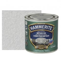 HAMMERITE laque satinée gris 0,25L