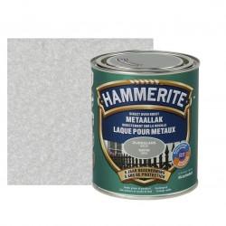 HAMMERITE laque satinée gris 0,75L