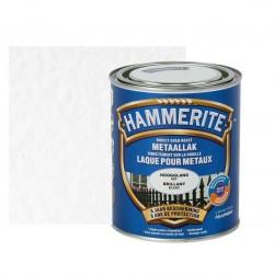 HAMMERITE brillant blanc 0,75L