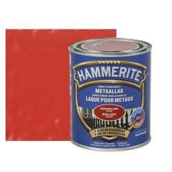HAMMERITE brillant rouge 0,75L