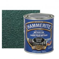 HAMMERITE brillant vert foncé 0,75L