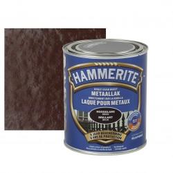 HAMMERITE brillant brun foncé 0,25L