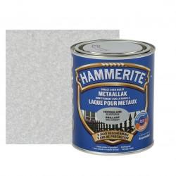 HAMMERITE brillant gris argent 0,75L