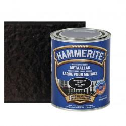 HAMMERITE brillant noir 0,75L