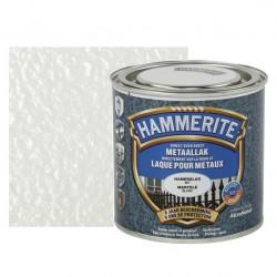 HAMMERITE martelé blanc 0,25L