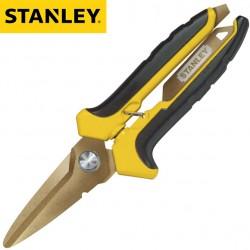 Ciseaux coupe-tout STANLEY