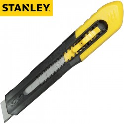 Cutter STANLEY SM 18mm