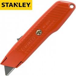 Couteau de sécurité STANLEY 189