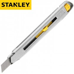 Cutter STANLEY Interlock 9mm