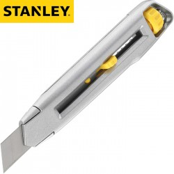 Cutter STANLEY Interlock 18mm