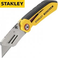 Couteau STANLEY FatMax pliable