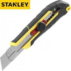 Cutter à molette STANLEY Fatmax 25mm