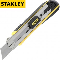 Cutter STANLEY Fatmax 25mm