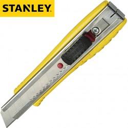 Cutter métal STANLEY Fatmax 18mm