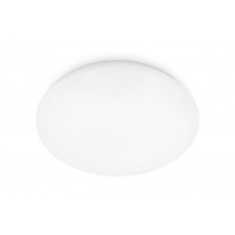 RIMINI Plafonnier LED 25cm Warm White