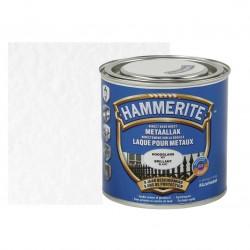 HAMMERITE brilliant blanc 0,25L