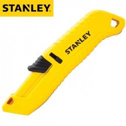 Couteau de sécurité STANLEY Trislide