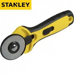 Cutter rotatif STANLEY
