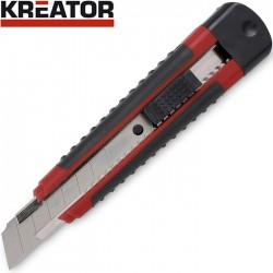 Cutter KREATOR 18mm