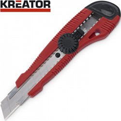 Cutter KREATOR Hobby 18mm