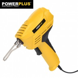 Pistolet à souder POWER PLUS 100W