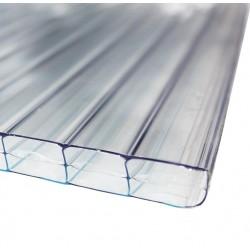 Plaque SUNLITE clair 10mm - 105x200cm