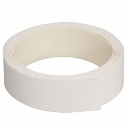 Couvre-chant 22mm 280cm blanc