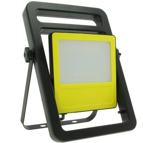 Projecteur de chantier étanche LED 45W