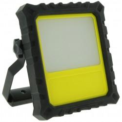 Projecteur rechargeable LED 20W