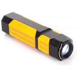 Torche / baladeuse LED sur piles