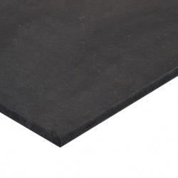 Panneau MDF noir 18mm 244x122cm