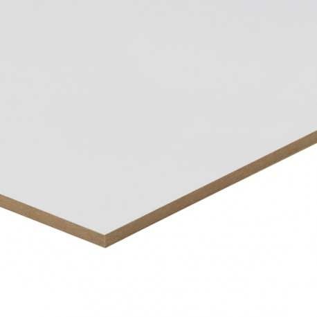 panneau peindre mdf 12mm 244 x 122 cm. Black Bedroom Furniture Sets. Home Design Ideas