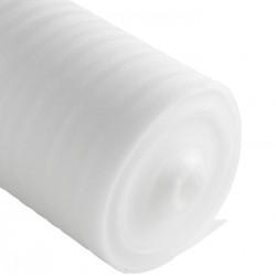 Sous-couche parquet PE 2mm 25x1m
