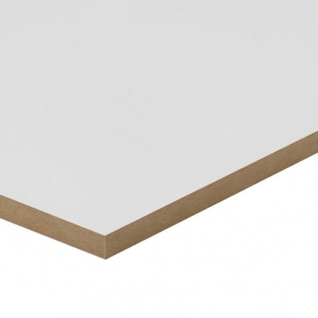 panneau peindre mdf 18mm 244 x 122 cm. Black Bedroom Furniture Sets. Home Design Ideas