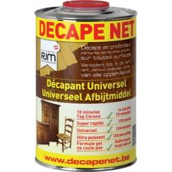 Décapant DECAPE NET 1Kg