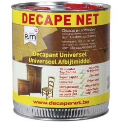 Décapant DECAPE NET 3Kg