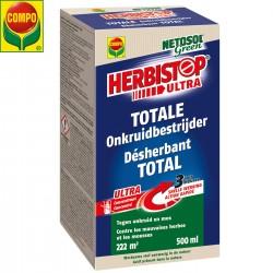 COMPO herbicide concentré toutes surfaces 0.5L