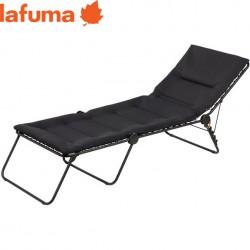 Lit pliant LAFUMA SIESTA Air Comfort Acier
