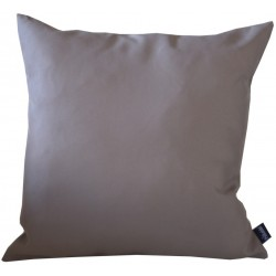 Coussin déco MARY gris