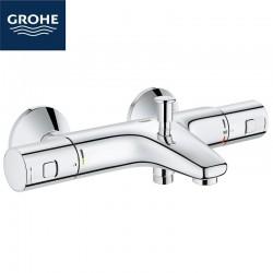 GROHE Mitigeur thermostatique bain/douche PRECISION