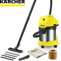KARCHER Aspirateur WD 3 Premium