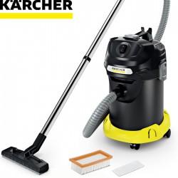 KARCHER Aspirateur AD4 Premium
