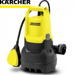 KARCHER Pompe vide-cave SP3 Dirt